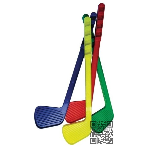 Kids Club Plastic putter pvc junior