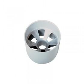 Copa de aluminio / Hoyo