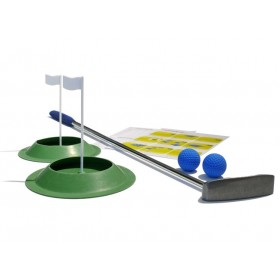 Myminigolf Floppy Office Set