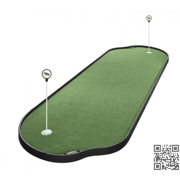 Putting Green System 12