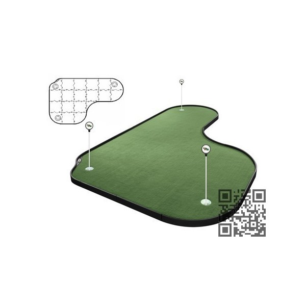 Putting Green System 19