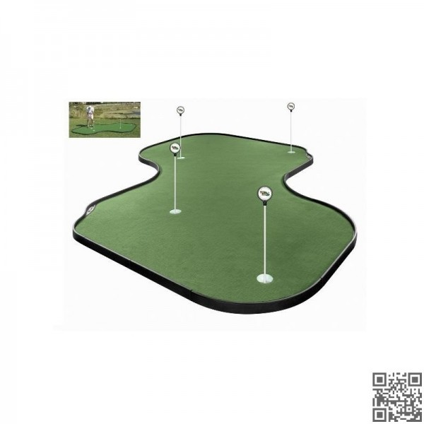 Putting Green System 37
