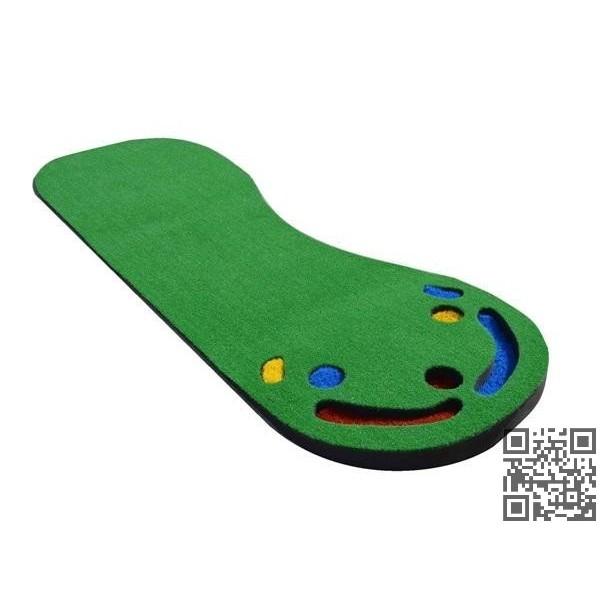 Mini Putting Green
